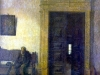 A última porta, 1921