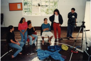 22 oficina de video 1996