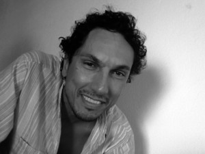 Ashok Zum - Berimbaulounge - foto pessoal