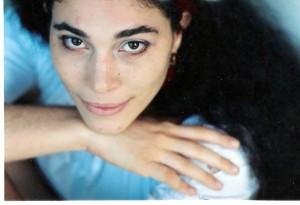 Clara Trigo- foto da artista