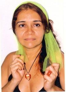 Ieda Oliveira - MANGAS E SIRIGUELAS
