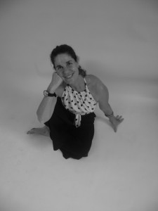 Mônica Simões. Fotografia Geraldo Moniz, 2008