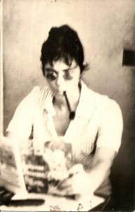 maria moniz.foto bob veloso, anos 60.